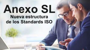 Estructura de Alto Nivel ISO 9001:2015