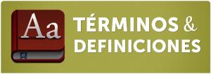 Anexo SL - 3 Términos y definiciones